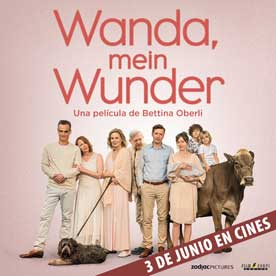 CINE Ma fabuleuse Wanda